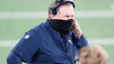 Bill Belichick must come up with answer to Tom Brady's title