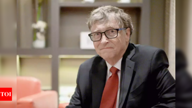 Bill Gates:  Underestimating Elon Musk is not a good idea, says Bill Gates - Times of India