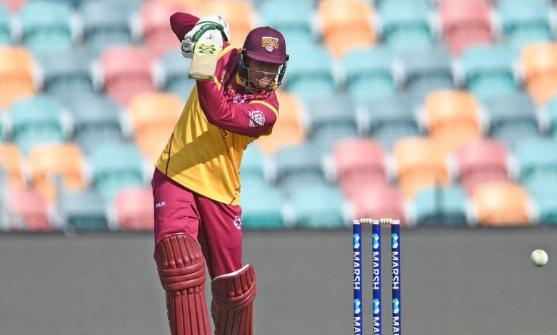 Billy Stanlake and Usman Khawaja highlight Queensland victory