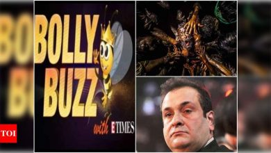 Bolly Buzz: 'Jallikattu' out of Oscar race, Neetu Kapoor says 'there will be no Chautha held for Rajiv Kapoor' due to safety reasons - Times of India