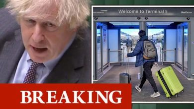 Boris Johnson gives major update on holidays abroad to let Britons 'plan for the summer'