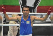 Boxer Deepak Kumar upstages world champion Shakhobiddin Zoirov to enter finals of Strandja Memorial | Boxing News - Times of India