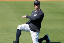 Brett Gardner thinks this could be his last Yankees contract