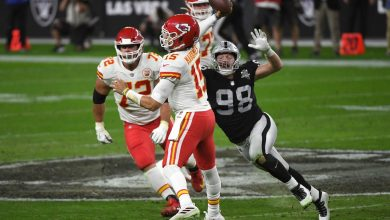 Buccaneers have Raiders blueprint for how to beat Chiefs in Super Bowl 2021