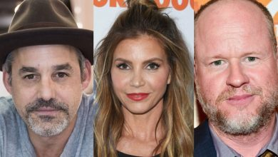 'Buffy' star Nicholas Brendon shares statement amid Charisma Carpenter's allegations against Joss Whedon