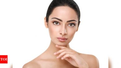 Building a pH-based beauty routine for sensitive skin - Times of India