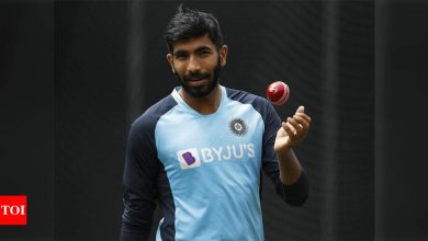 Bumrah may be rested for white ball matches against England | Cricket News - Times of India