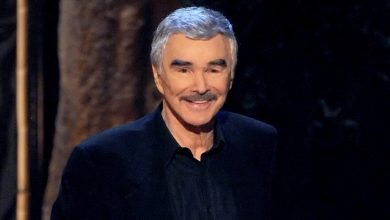 Burt Reynolds' Remains Find Home at Storied Hollywood Cemetery, 2 1/2 Years After Death