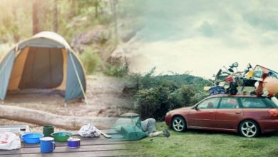 Camping: Seasoned campers share 'simple' but important tip for first tent holiday