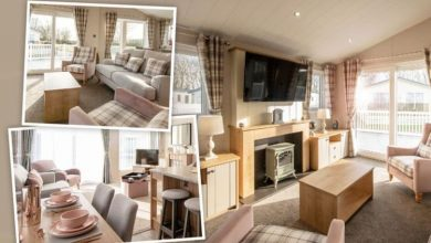 Camping and caravan: ParkDean unveils luxury holiday offering - what £99,9995 can get you