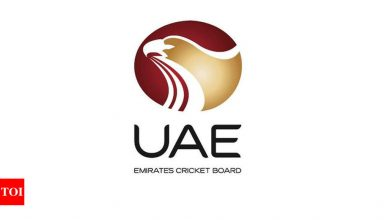 Can Emirates T20 league attract Indian investors? | Cricket News - Times of India