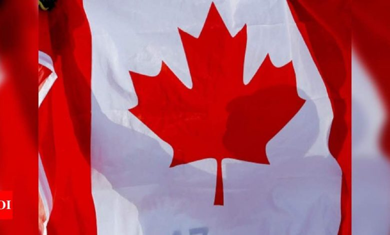 Canada's recent Express Entry sees highest invites of 27,322 and lowest eligibility score of 75 - Times of India
