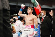 Canelo Alvarez crushes Avni Yildirim to retain super middleweight crown | Boxing News - Times of India