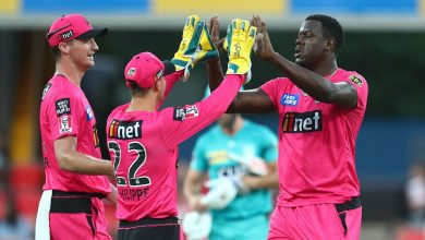 Carlos Brathwaite cautions CPL on implementing Power Surge until after T20 World Cup