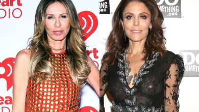 """RHONY Alum Carole Radziwill Suggests Bethenny Frankel Was a """"Narcissist"""" Who Lacked """"Boundaries,"""" and Claims She Was """"Age Shamed"""" on the Show, Plus Compares Bravo Exit to """"Hitting a Brick Wall"""""""