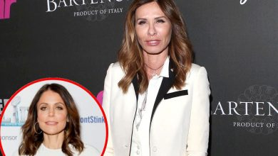 """RHONY Alum Carole Radziwill Reveals the """"Most Hurtful"""" Thing Bethenny Frankel Said About Her and Slams Cast for Lying About Her and Gaslighting Her at the Season 10 Reunion"""