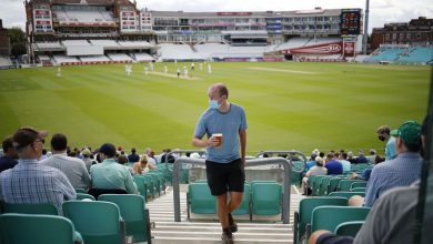 Cautious optimism from counties as government points to return of spectators