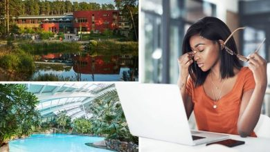 Center Parcs: Britons appalled by huge Easter holiday price hike