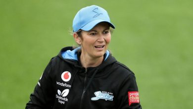 Charlotte Edwards unveiled as first female president of Professional Cricketers' Association