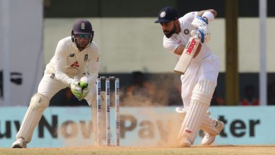Chennai Part II - India look for right spin combination as England chase history