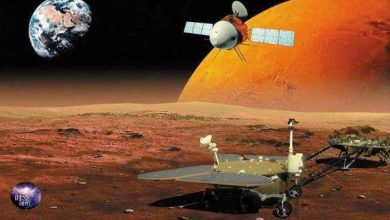 China's Tianwen-1 spacecraft enters Mars orbit, two days after UAE spacecraft Hopes arrival