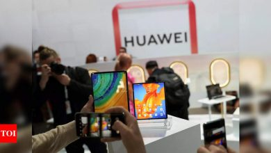 China's largest mobile brand turns to 'pig farming' to survive US ban: Report - Times of India
