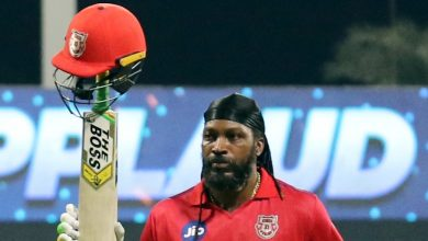 Chris Gayle, Fidel Edwards recalled to West Indies' T20I squad