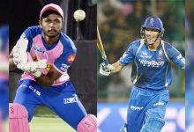 Chris Morris was always on our radar, want to build the team around Sanju Samson, says Rajasthan Royals COO | Cricket News - Times of India