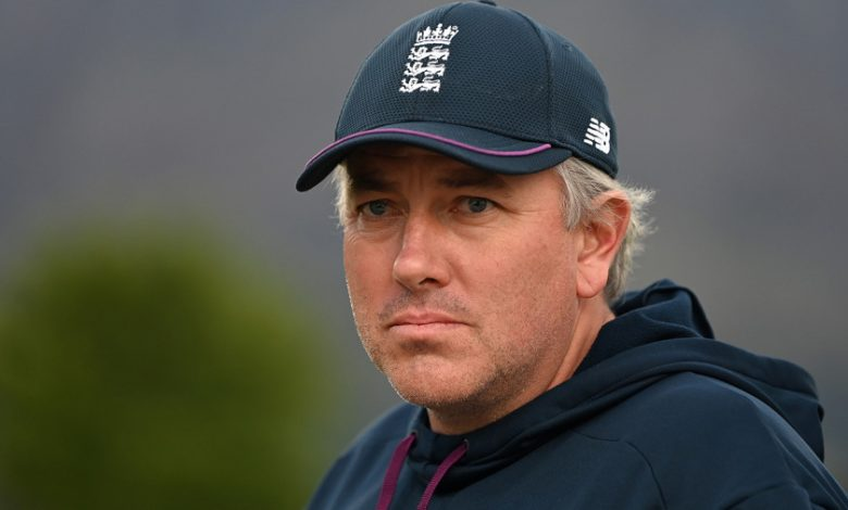 Chris Silverwood: Test cricket remains a priority for England despite IPL demands