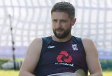Chris Woakes flies home from India Test tour after lengthy spell on England's sidelines