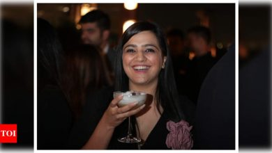 Cocktail story: Giving voice to Indian bartenders - Times of India