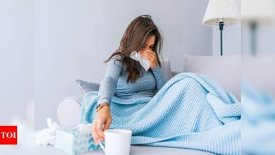 Coronavirus: Common cold symptoms should be treated as signs of COVID-19, claim general physicians - Times of India