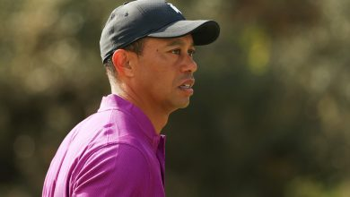 Coverage of Tiger Woods' 'accident' ignores reality in favor of reverence