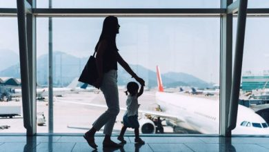 Covid travel quarantines rules start TODAY: What are travel rules for coming into the UK?