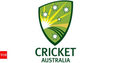 Cricket Australia limits use of its players for advertising during IPL | Cricket News - Times of India
