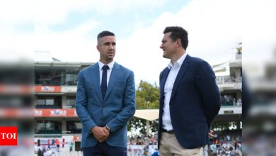 Dark time in the world of cricket: Pietersen after CA cancelled SA tour   Cricket News - Times of India