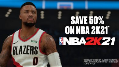 Deals on Assassins Creed: Odyssey, Dark Souls III, NBA 2K21 and others titles available on Games The Shop till 21 Feb