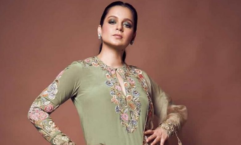 Kangana Ranaut Has Been Asked To Apologise For Her Tweets About Farmers
