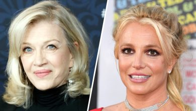 Diane Sawyer Faces Backlash and Calls to Apologize Over 2003 Britney Spears Interview