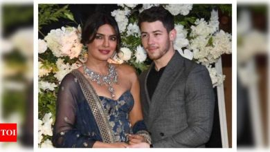 Did you know Priyanka Chopra and Nick Jonas made THIS rule when they got married? - Times of India