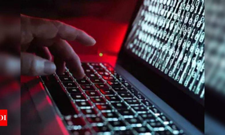 Digital warfare: Myanmar's cyber crackdown explained - Times of India