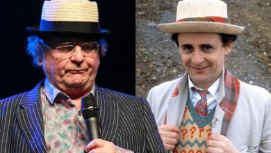 Doctor Who star Sylvester McCoy warned to do fourth season as Time Lord or face axe
