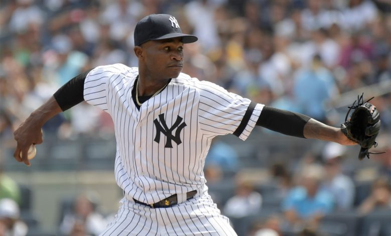 Domingo German finally addresses Yankees teammates