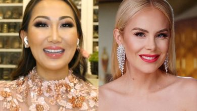"""Dr. Tiffany Moon Slams Kameron Westcott For """"Offensive"""" Instagram Post, Compares Her To A 6-Year-Old As Brandi Redmond Weighs In On Drama, Plus RHOD Live Viewing Thread!"""