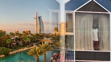 Dubai: FCDO issues new warning on fines for Britons returning from UAE