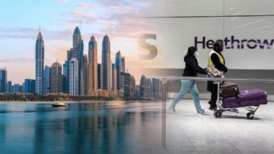Dubai holidays: FCDO issues major update as Government clamps down on UK arrivals from UAE