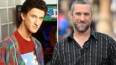 Dustin Diamond dead: Saved by the Bell's Screech, 44, dies after short-term cancer battle