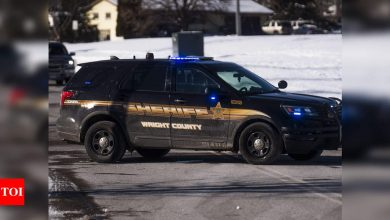 Elderly man arrested in Minnesota clinic shooting that killed 1, wounded 4 - Times of India