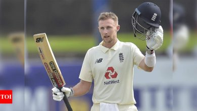 England is very lucky to have a player like Joe Root: Jonathan Trott | Cricket News - Times of India