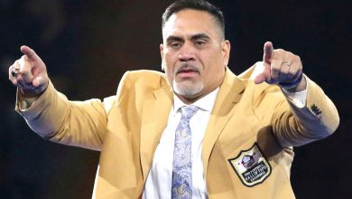 Ex-Jets great Kevin Mawae gets coaching job with Colts